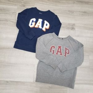 Gap Boys Crewneck Sweatshorts